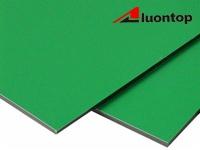 POLYESYER aluminum composite panel